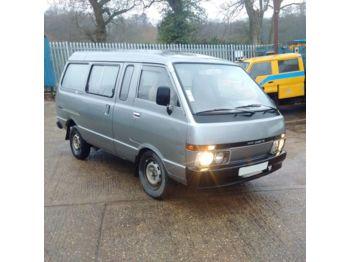 c241b1d0701eb9 NISSAN Vanette 2.0D left hand drive 6 seats - minibus