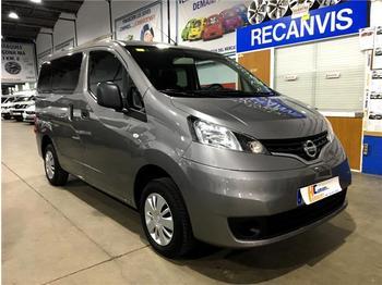 92f6c14d75c79d Nissan NV200 NV 200 CONFORT 1.5 DCI - minibus