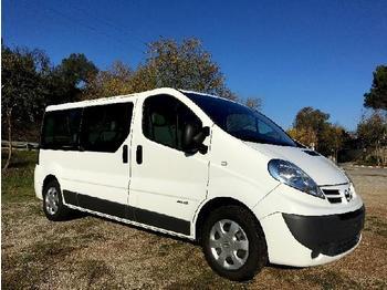 bd97ef4584575f Nissan Primastar 2.0 DCI L2 H1 PREMIUM - minibus