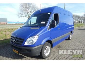 7f555fd7c6 Dodávka typu skříň Mercedes-Benz Sprinter 313 CDI