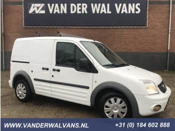 Ford Transit Connect T200S 1.8TDCi 90pk Trend zijdeur, airco, trekhaak - dodávka