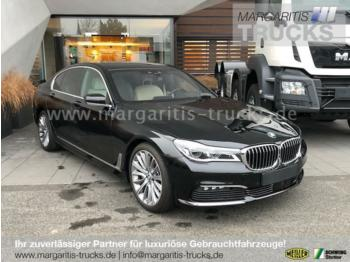 "Automobil BMW 730d/Exklusiv/GSD/20""/Sur.View/LED/HeadUp/Harman"