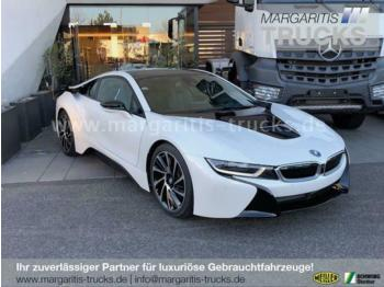"Automobil BMW i8/20""Turbinenrad/LED/HeadUp/Harman/Alarm"