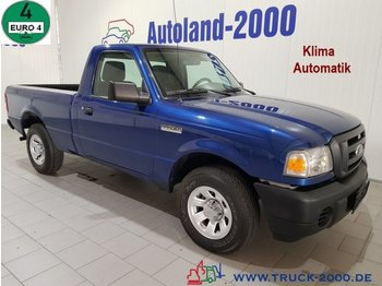 Automobil Ford Ranger 2.3 L 16V Pick Up Single Cab Klimaanlage