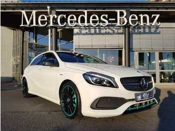 Mercedes-Benz A 200 AMG+MOTORSPORT+LED+NAVI+ NIGHT+SHZ  - automobil