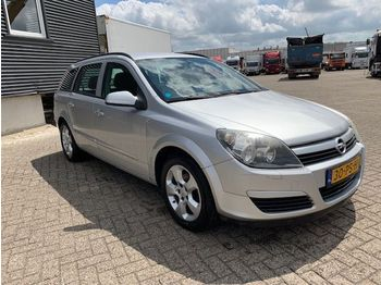 Automobil Opel Astra STATION WAGON astra 1.6 benzine 04-2020 TUV marge
