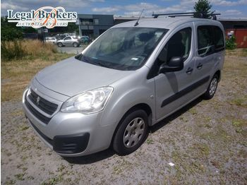 Automobil PEUGEOT Partner Tepee 1.6 BlueHDi - Stationwagen