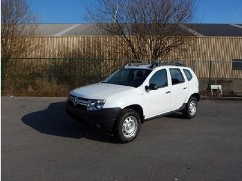 Automobil Renault Duster 1.6