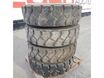 QJ Advance SST 12.00-20 8.5 Tube Type Tyre (4 of) - iné stroje