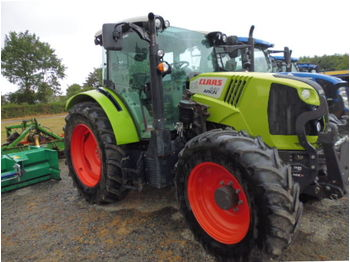 Claas ARION 440 - kolesový traktor