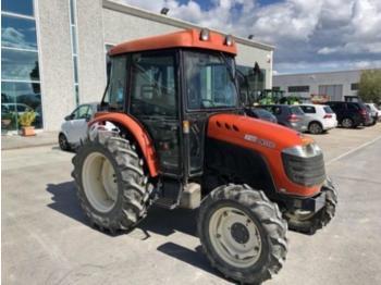 Užívaný Kioti CK2810 kolesový traktor, 2017 na predaj