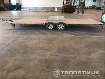 BW Trailers BW Trailers BWT150 BWT150 - auto príves