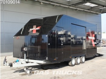 Príves Kuiphuis K 12 Race-trailer Car-transport