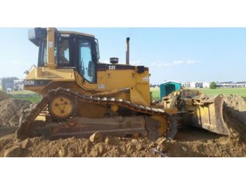 Buldozér CATERPILLAR Cat D6M LGP