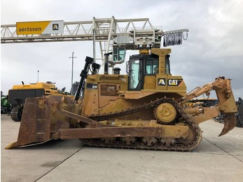 Caterpillar D 9 R (3pc) - buldozér