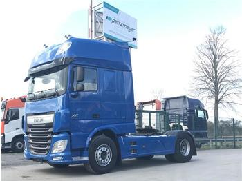 DAF XF 105.460 FT - ťahač
