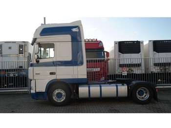 DAF XF 105.510 SUPER SPACECAB - ťahač
